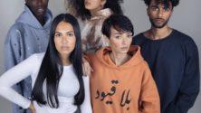 Manal Benchlikha lance sa ligne de vêtements
