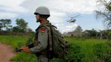 Un soldat marocain tué par des rebelles en Centrafrique