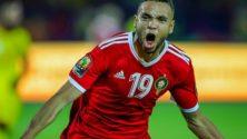 Youssef En-Nesyri parmi les cinq joueurs qui brillent en Europe, selon Le Monde