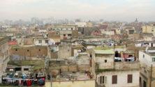 Casablanca : Un mort et des blessés à cause de l'effondrement d'un four traditionnel