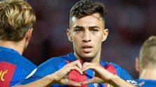 Munir El Haddadi peut enfin jouer pour le Maroc