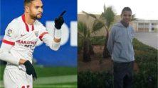 Star de La Liga, voici comment le Marocain Youssef En-Nesyri a tout construit à partir de rien