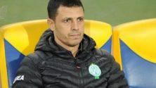 L'entraîneur du Raja de Casablanca positif à la Covid-19