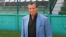 L'ancien international marocain Larbi Chicha est décédé