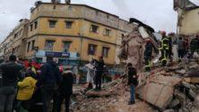 Le bilan s'alourdit suite à l'effondrement d'une maison à Derb Moulay Cherif