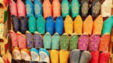 La Babouche, un incontournable pour la femme marocaine