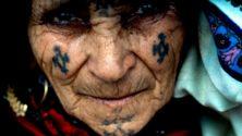 Les tatouages berbères : une arme de séduction !