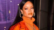 Rihanna dit adieu à sa marque de prêt-à-porter Fenty
