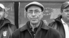 L'ancien sélectionneur national Abdelkhalek Louzani est décédé