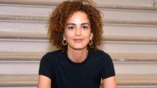 Leïla Slimani se confie sur l'emprisonnement de son père