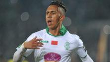Soufiane Rahimi prolonge son contrat avec le Raja