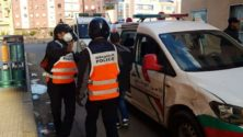 Six personnes de la même famille assassinés ont été découvert à Salé