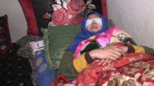 Un Marocain crève les yeux de la femme qu'il aime et se suicide juste après