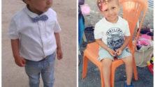 Photos : Un Tétouanais de cinq ans, atteint d'un cancer, a besoin d'aide pour être opéré à l'étranger