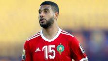 Le Lion de l'Atlas Youssef Aït Bennasser pourrait rejoindre un grand club turc
