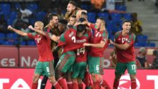 Les Lions de l'Atlas officiellement qualifiés à la Coupe d'Afrique des Nations (CAN 2021)