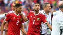 Le Maroc et la Mauritanie finissent sur un match nul