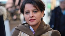 L'ancienne ministre française d'origine marocaine Najat Vallaud Belkacem testée positive à la Covid-19