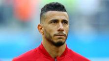L'émouvant message de Younès Belhanda après son licenciement de Galatasaray