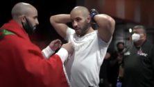 Vidéo : Abu Bakr Azaitar perd son combat UFC face au Canadien Marc-André Barriault