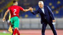 Vahid Halilhodzic va convoquer des joueurs locaux pour disputer les prochains matchs des Lions de l'Atlas