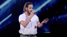 Vidéo : Qui est Naram, le Marocain qui a bluffé le jury de The Voice Ukraine ?