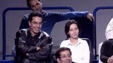 Vidéo : Une rare apparition de Salaheddine El Ghomari lors de ses débuts à 2M
