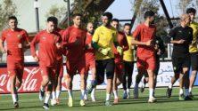 Où regarder le match Maroc – Mauritanie ? Et à quelle heure ?