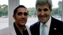 Saâd Abid sacré lauréat de la décennie par le Département d'Etat américain