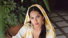 Manal Benchlikha se lance dans une carrière d'actrice