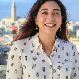 Zaïnab Aboulfaraj