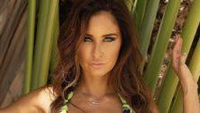 Vidéo : L'ex-miss France Malika Ménard recharge ses batteries à Marrakech