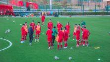L'édition 2021 de la CAN des moins de 17 ans prévue au Maroc est annulée