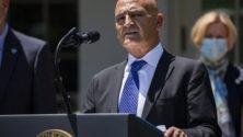 Moncef Slaoui s'excuse auprès de sa victime et promet de travailler sur lui-même