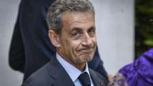 Nicolas Sarkozy condamné à trois ans de prison dont un ferme pour corruption