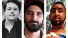 Brahim Bouhlel et Zbarbooking sont poursuivis en état d'arrestation et un mandat d'arrêt international émis à l'encontre de Hedi Bouchenafa