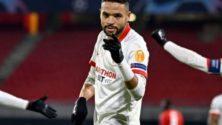 En une saison, le Lion de l'Atlas Youssef En-Nesyri devient le premier buteur marocain de la Liga