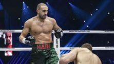 Voici la date du prochain combat de Badr Hari
