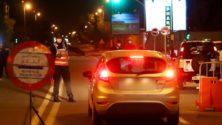 Voici les personnes autorisées à se déplacer pendant le couvre-feu nocturne ramadanesque