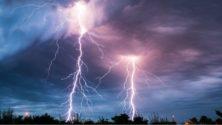 Des orages et de fortes rafales de vent font leur grand retour dans plusieurs villes marocaines