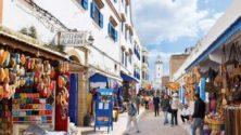 La vieille médina d'Essaouira fait peau neuve pour 11,7 millions de dirhams