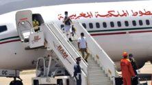Le Maroc suspend les liaisons aériennes avec un nouveau pays