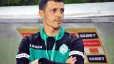 L'entraîneur Jamal Sellami démissionne du Raja de Casablanca