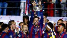12 grands clubs européens annoncent la création d'une Superleague