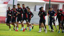 Les clubs autorisés à jouer et s'entraîner les soirs de Ramadan, après le couvre-feu