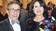 Vidéo : Khadija Assad fond en larmes, en direct, en parlant de son défunt mari