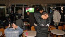 """A Tanger, plus de 40 personnes arrêtées dans des cafés """"clandestins"""" après le couvre-feu"""