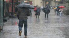 La pluie est de retour au Maroc, et voici les villes concernées