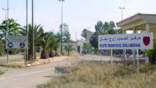 La frontière terrestre entre l'Algérie et le Maroc s'ouvre exceptionnellement pour rapatrier un Marocain