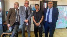 Voici les détails de l'interpellation de Saïd Taghmaoui à Marrakech
